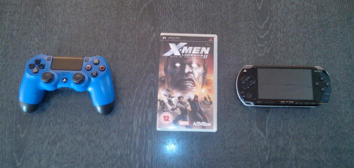 Детство с Playstation. - Изображение 6