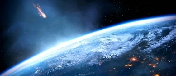 Слух: Полномасштабная разработка Mass Effect 4 стартовала после выпуска Dragon Age: Inquisition. - Изображение 1