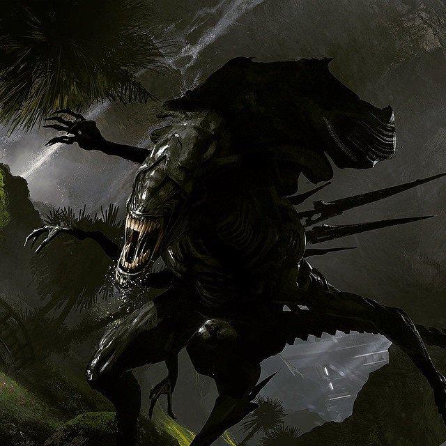 Новая часть Alien?. - Изображение 2
