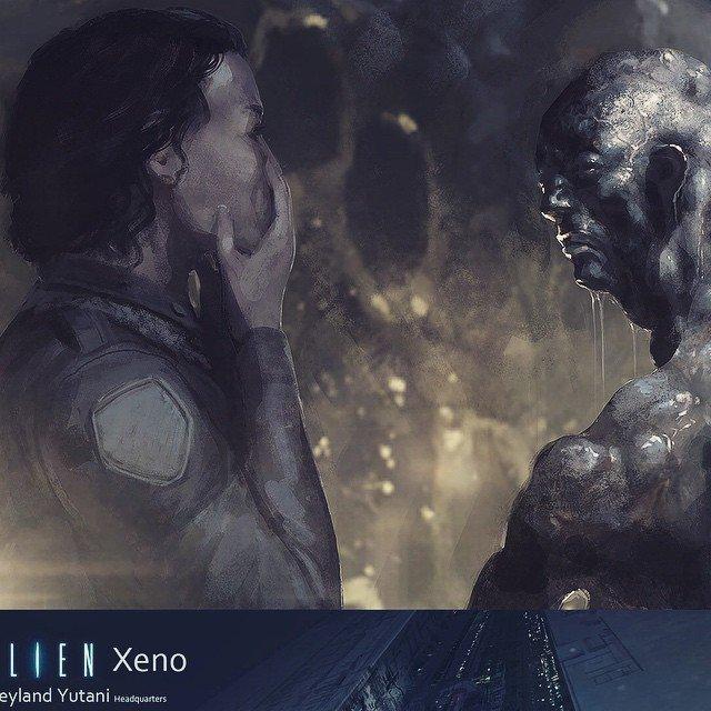 Новая часть Alien?. - Изображение 7