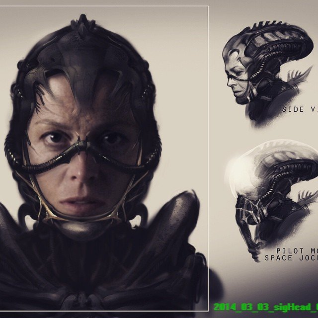 Новая часть Alien?. - Изображение 6