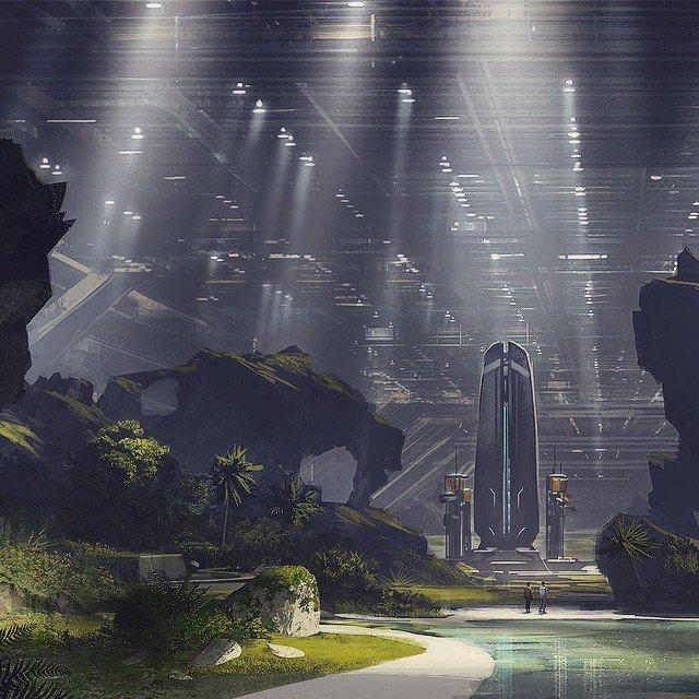 Новая часть Alien?. - Изображение 5