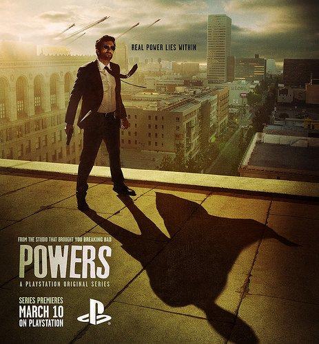 Сериал Powers для Playstation выйдет 10 марта.. - Изображение 2