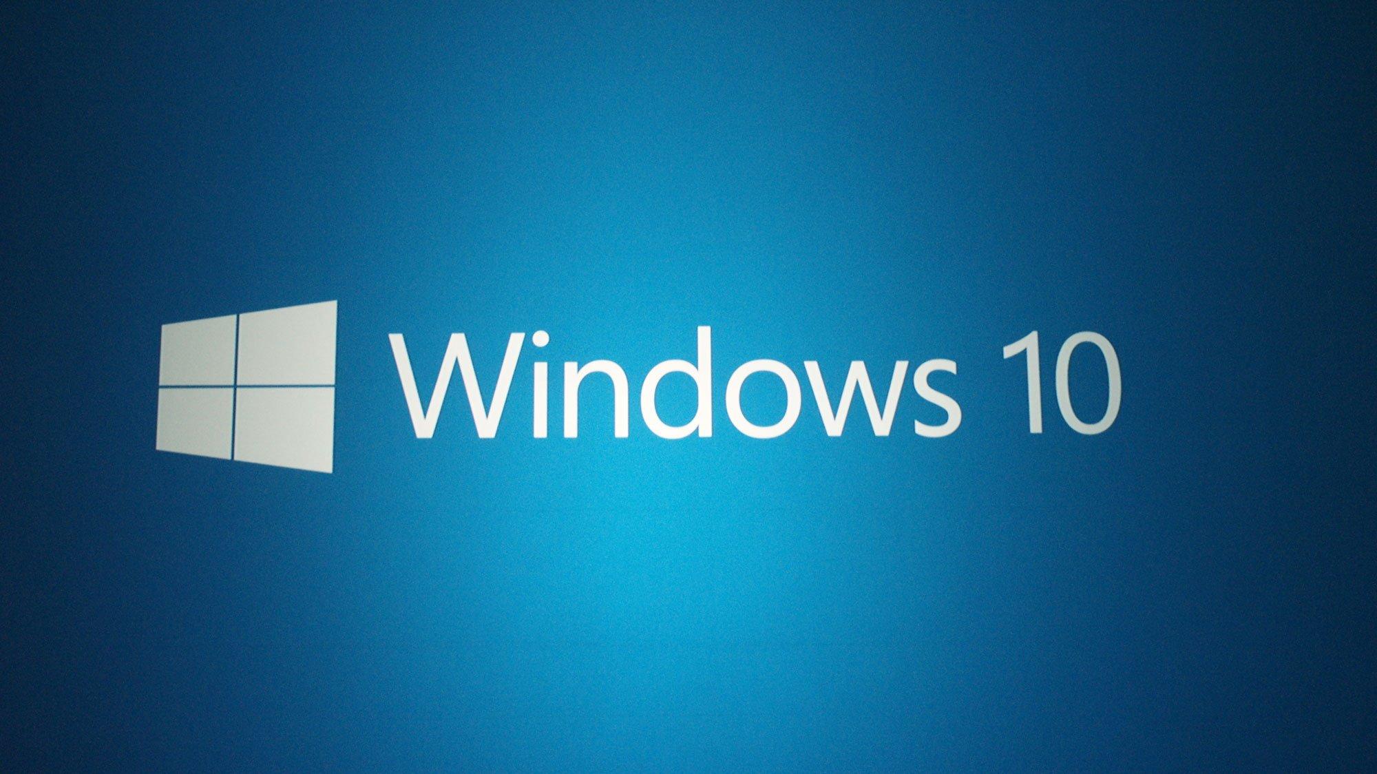 Встречаем вместе: Windows 10. - Изображение 1