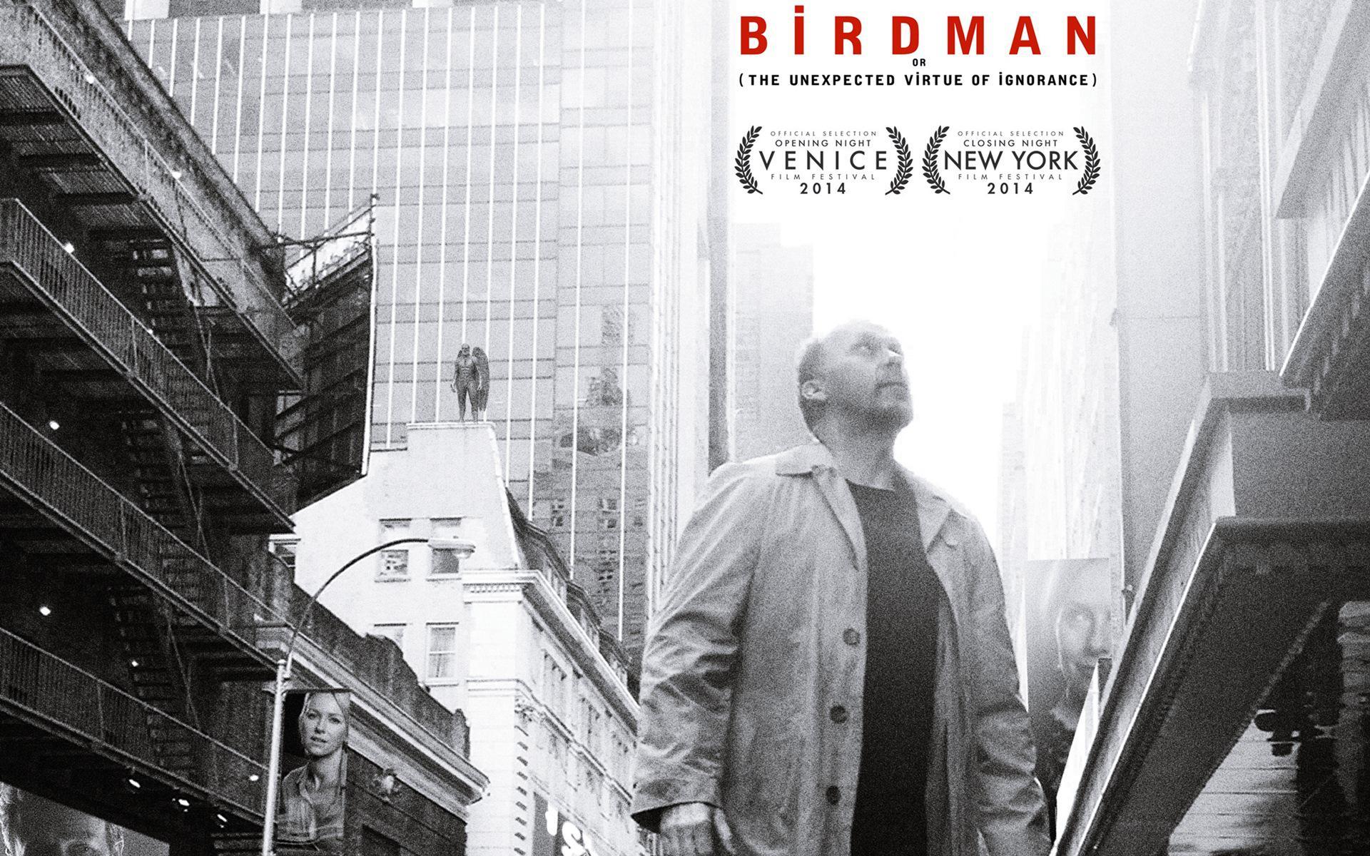 BIRDMAN. - Изображение 1