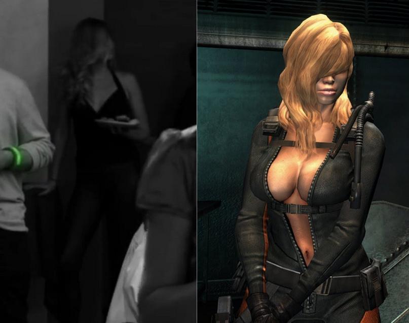В преддверии скорого выхода Resident Evil: Revelations 2. - Изображение 2