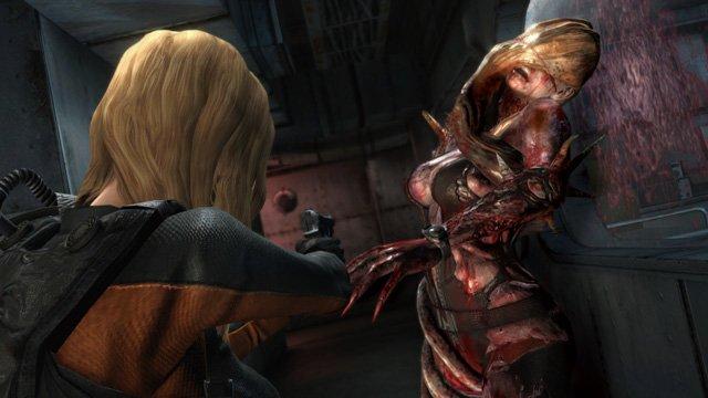 В преддверии скорого выхода Resident Evil: Revelations 2. - Изображение 3