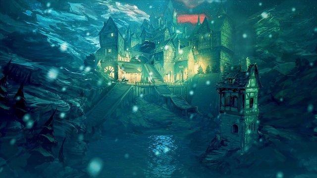 Silence: The Whispered World 2 также выйдет на PS4. Больше милых квестов !!! Больше !!!. - Изображение 2