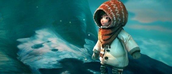Silence: The Whispered World 2 также выйдет на PS4. Больше милых квестов !!! Больше !!!. - Изображение 1
