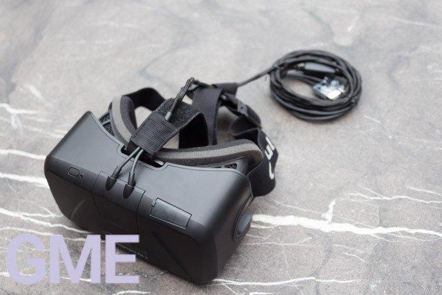 Обзор Oculus Rift Development Kit 2 . - Изображение 5
