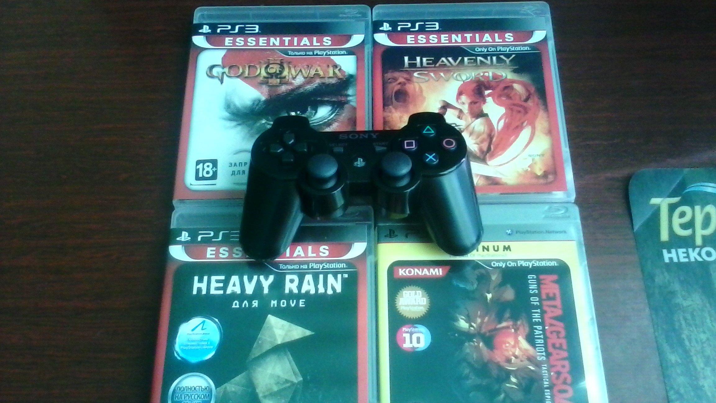 Playstation: гид по виртуальным мирам. - Изображение 6
