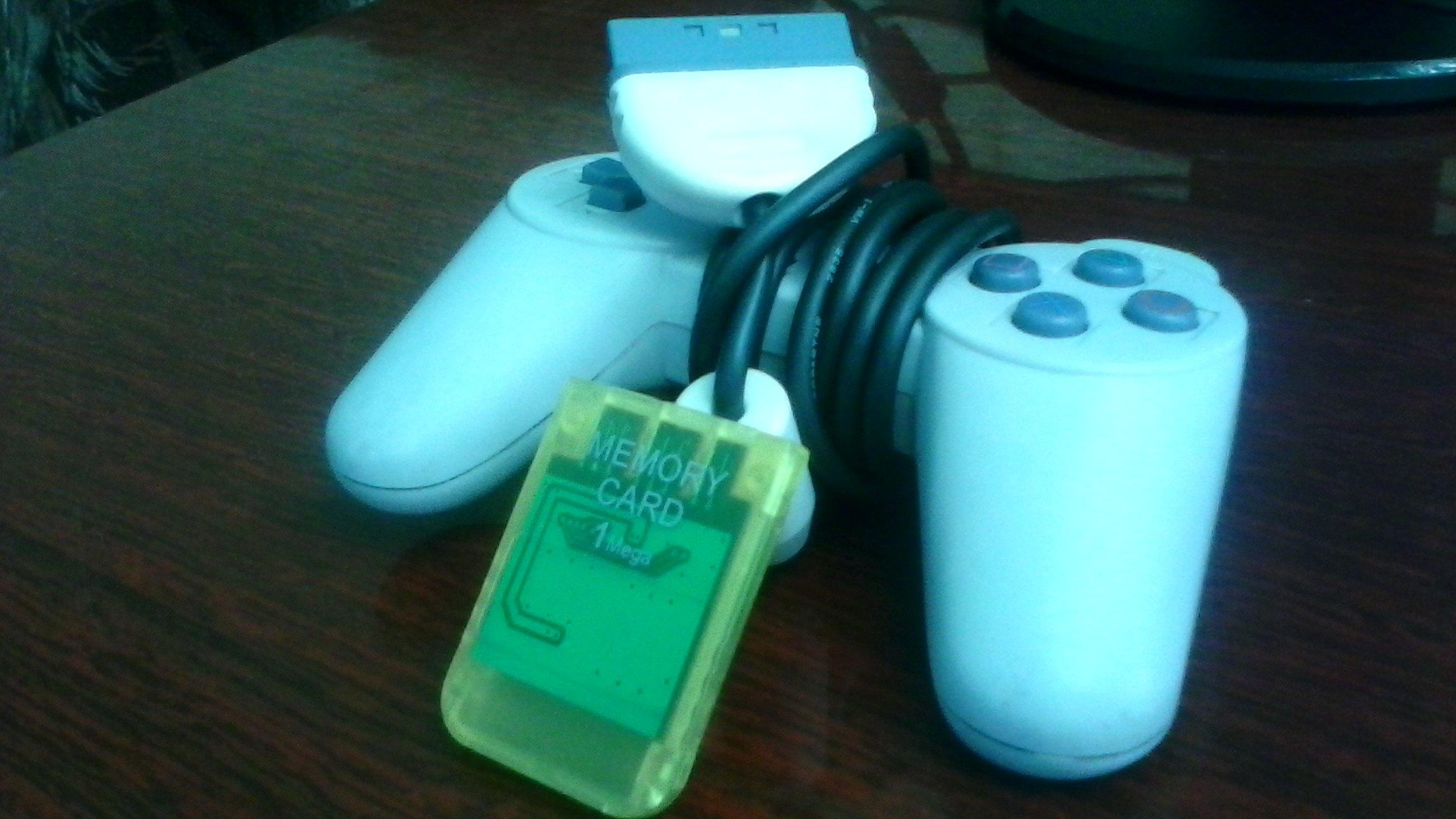 Playstation: гид по виртуальным мирам. - Изображение 4