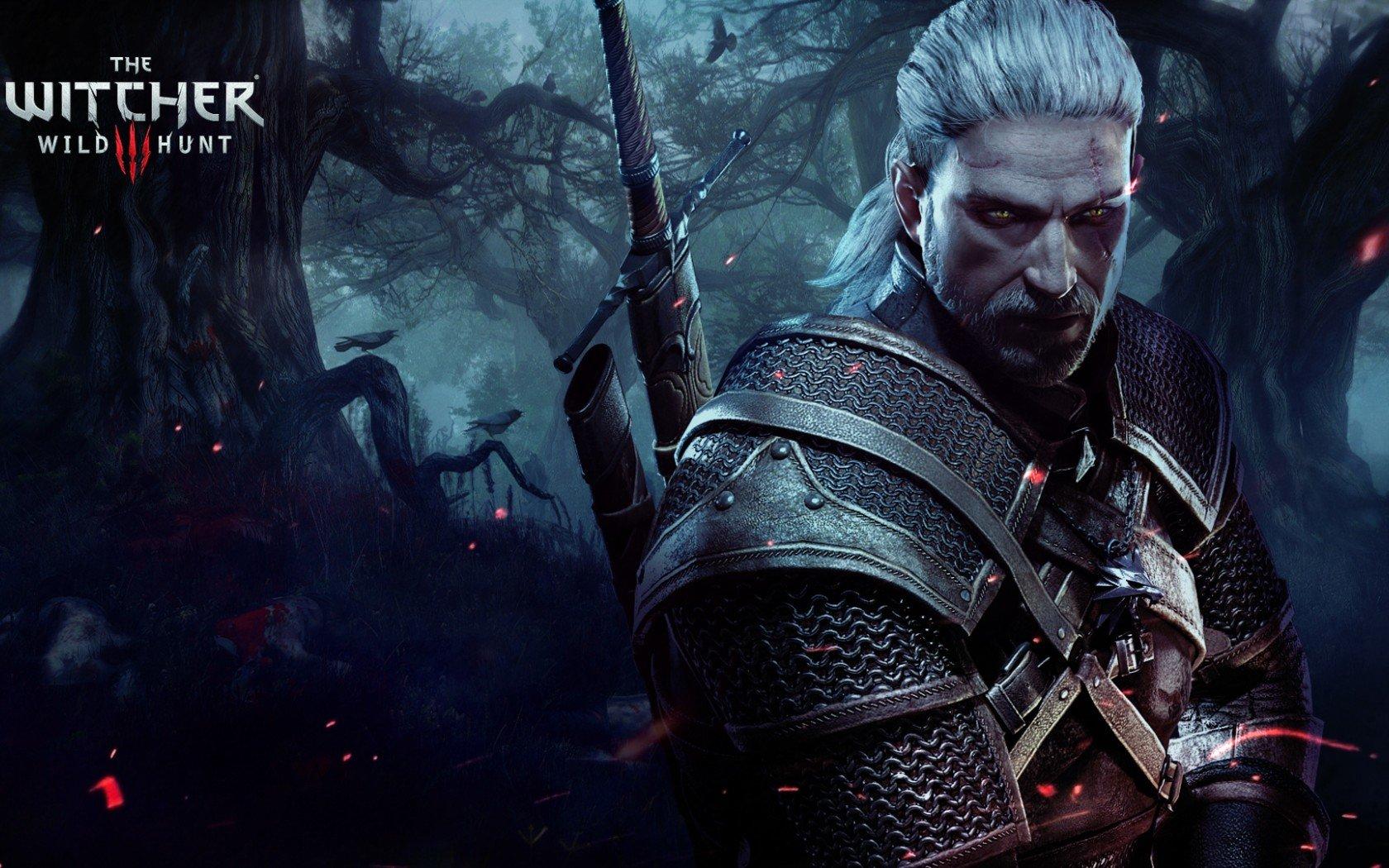 The Witcher 3: Wild Hunt. Все главное за прошедшее время и предстоящий показ.    После церемонии награждение TGA и п .... - Изображение 1