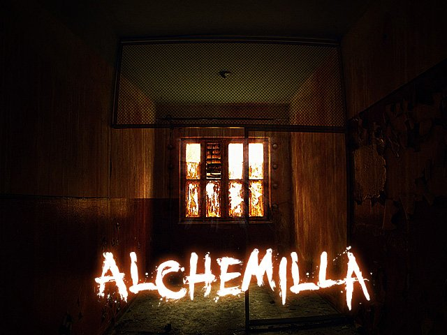 SILENT HILL: ALCHEMILLA — ОТЕЧЕСТВЕННЫЙ ВЗГЛЯД НА ТУМАННУЮ ТЕМУ. - Изображение 1