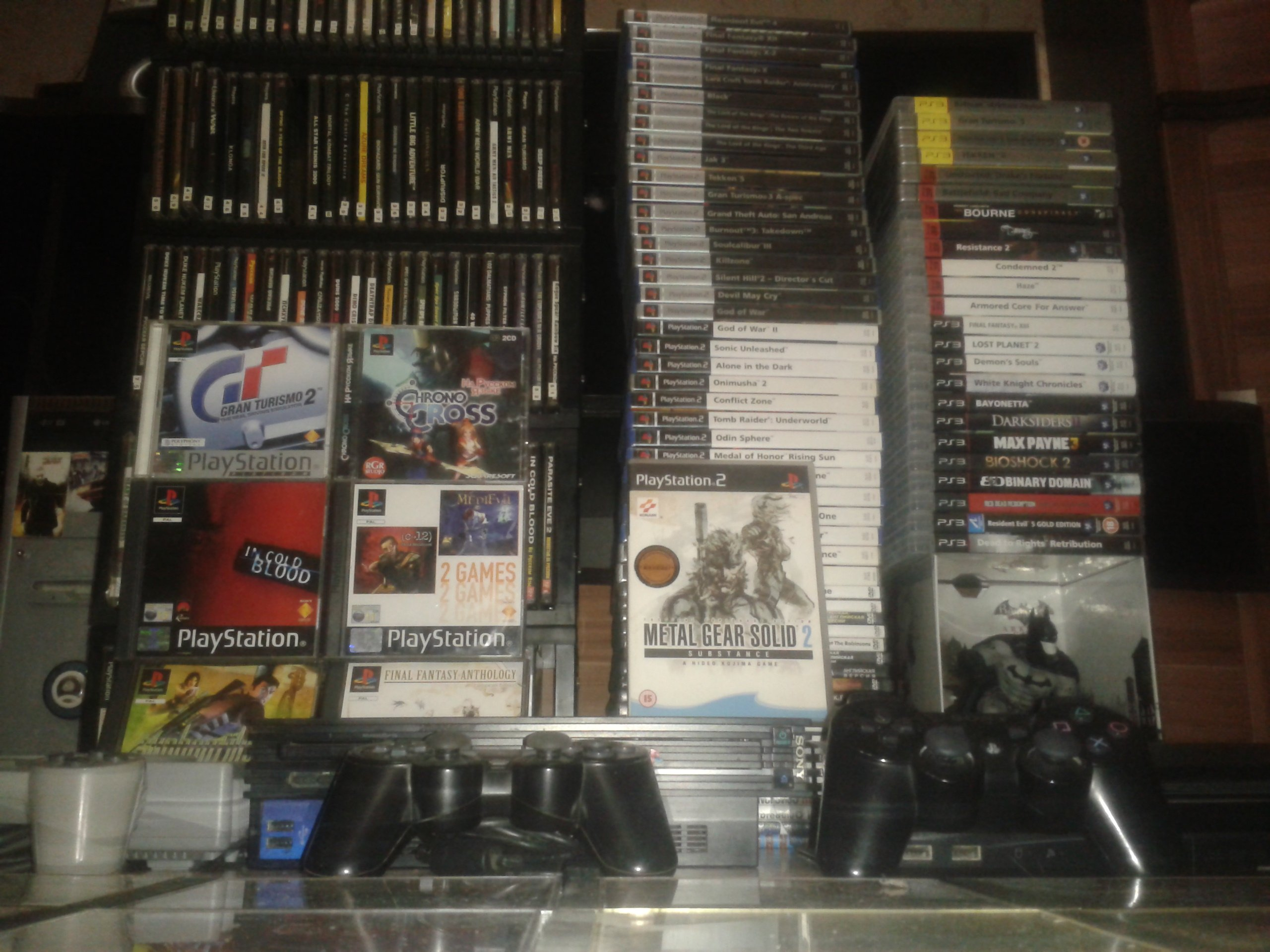 PlayStation: 20 лет спустя. - Изображение 6