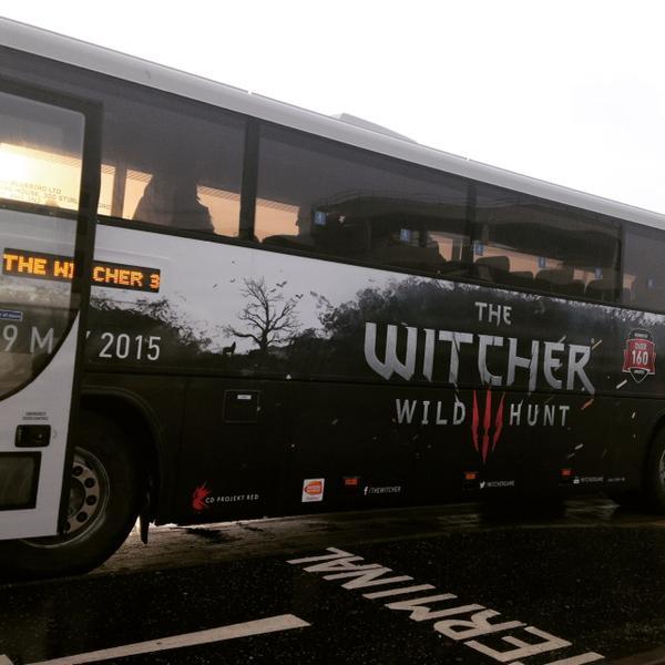 The Witcher 3: Wild Hunt. Все главное за прошедшее время и предстоящий показ.    После церемонии награждение TGA и п .... - Изображение 13