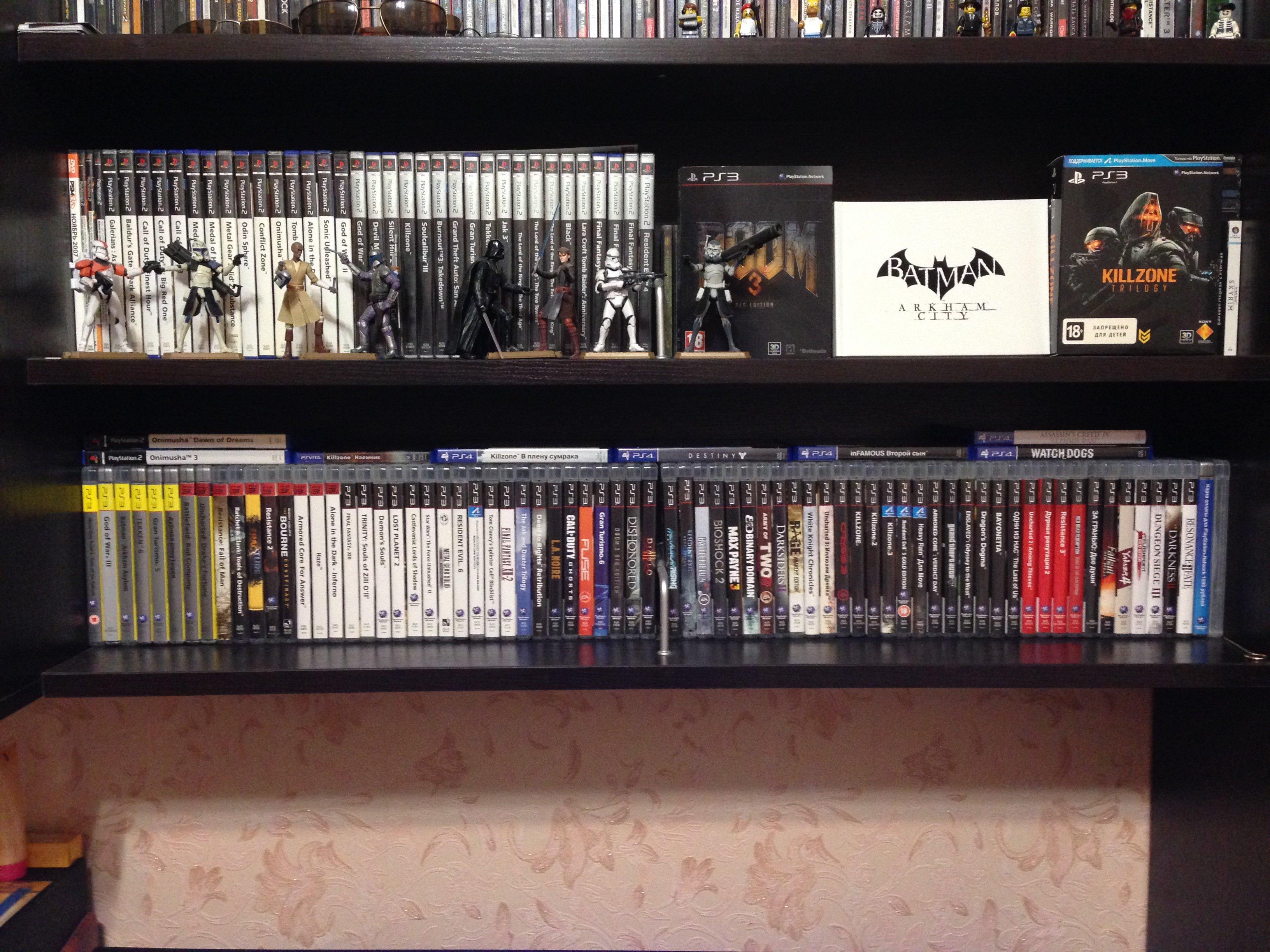 PlayStation: 20 лет спустя. - Изображение 4