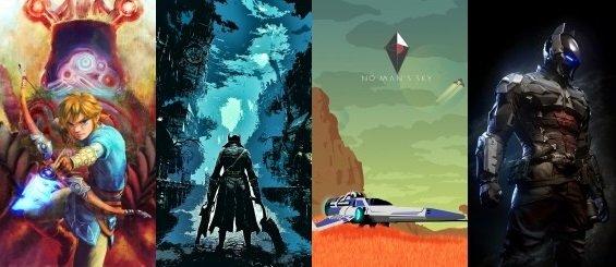 Портал Gametrailers составил список из 10 самых ожидаемых игр наступившего 2015 года.. - Изображение 1