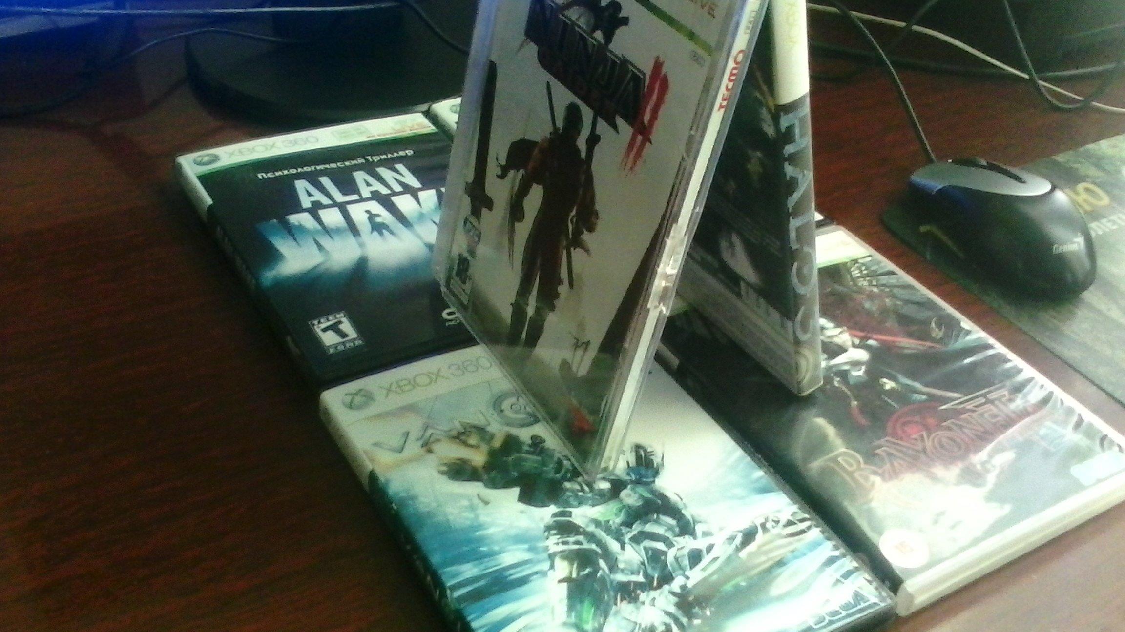 Playstation: гид по виртуальным мирам. - Изображение 5