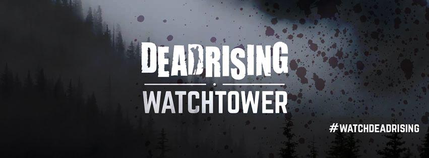 Dead Rising: Watchtower - когда успели-то?. - Изображение 1