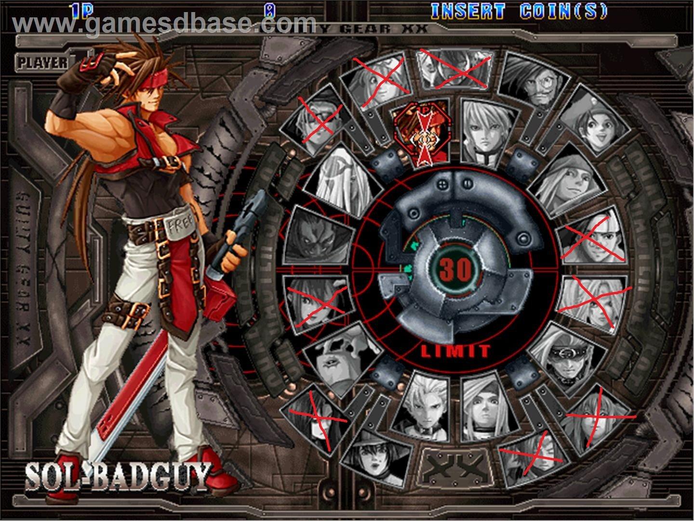 Guilty Gear Xrd. - Изображение 3