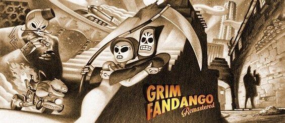 Первые оценки Grim Fandango Remastered. - Изображение 1