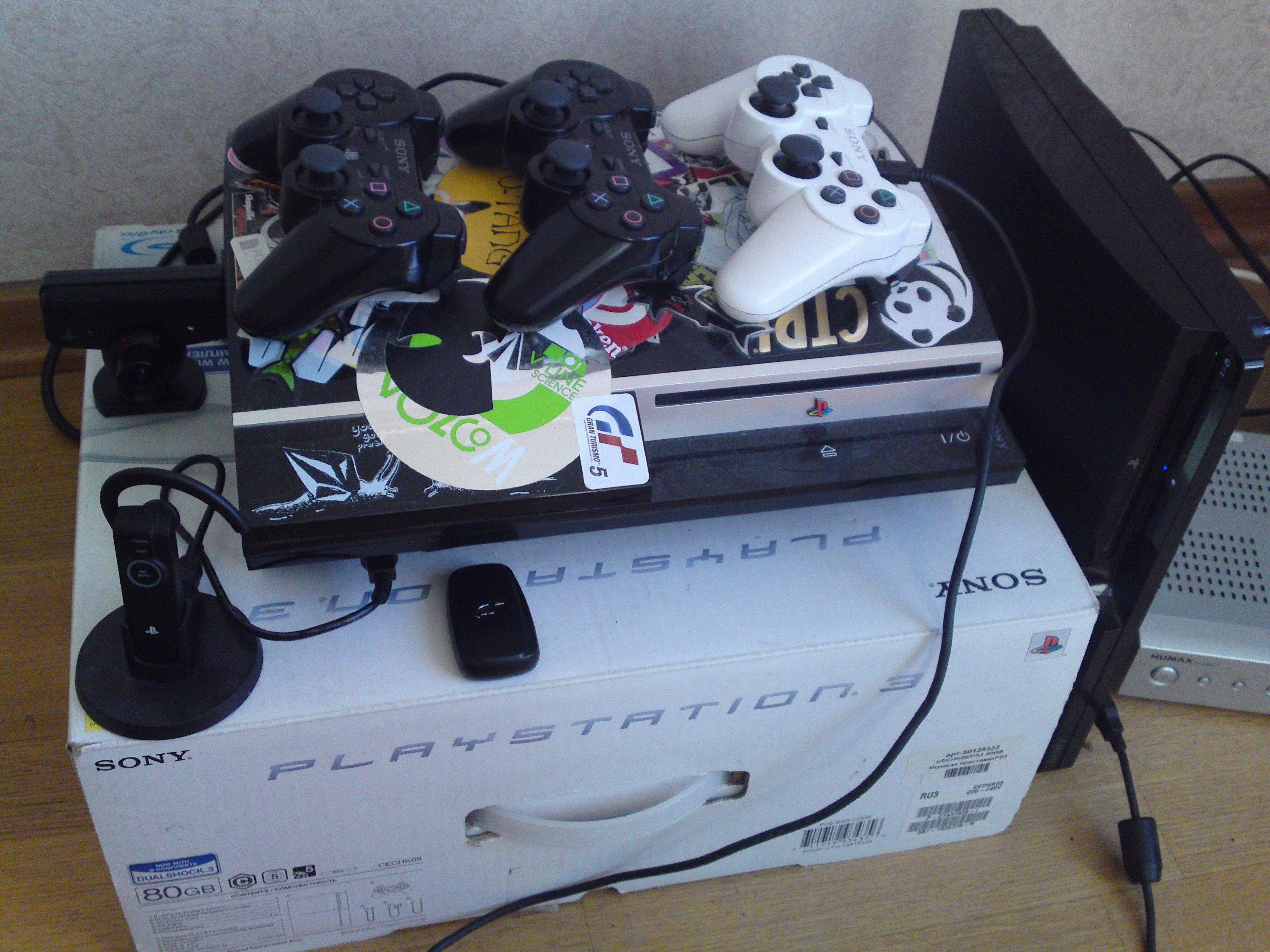 PlayStation - часть моей жизни.. - Изображение 4