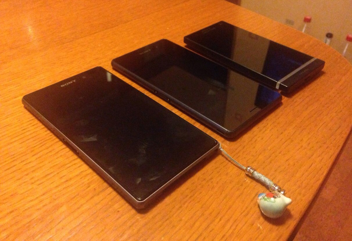 Sony моей семьи. - Изображение 5