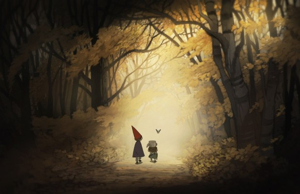 Over The Garden Wall . - Изображение 3