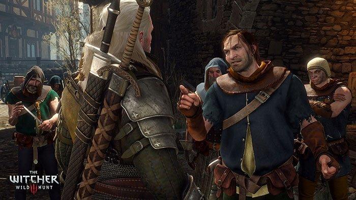 Графика The Witcher 3 на Xbox One уступает версиям для PS4 и ПК. - Изображение 2