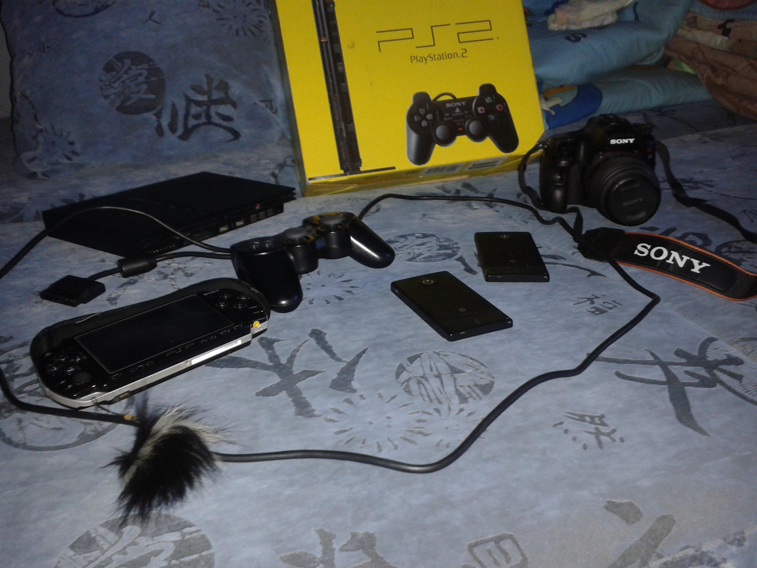 PlayStation  вместе по жизни. - Изображение 1