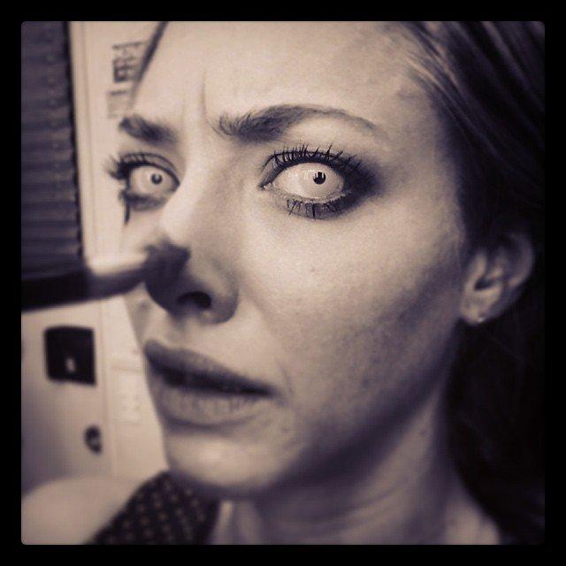 Я увидел крипоту на instagram. 5 фоточек.. - Изображение 2