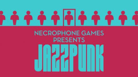 JazzPunk. - Изображение 2