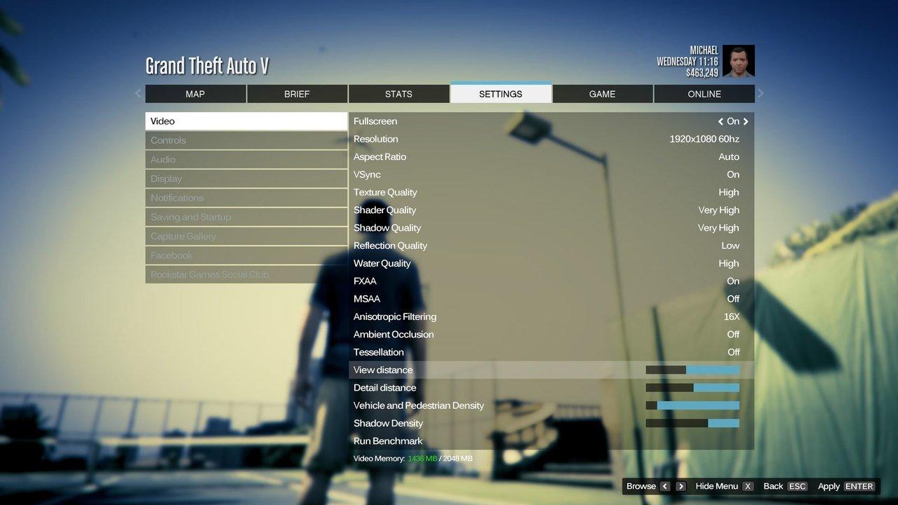 Предварительный вердикт тестеров о GTA V на  PC. - Изображение 1
