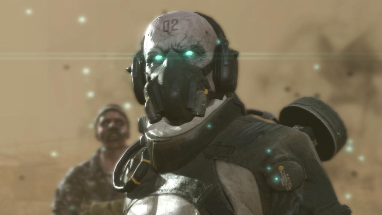 Metal Gear Solid V: The Spoiler Pain. - Изображение 1