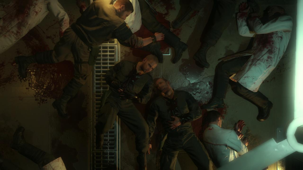 Metal Gear Solid V: The Spoiler Pain. - Изображение 16