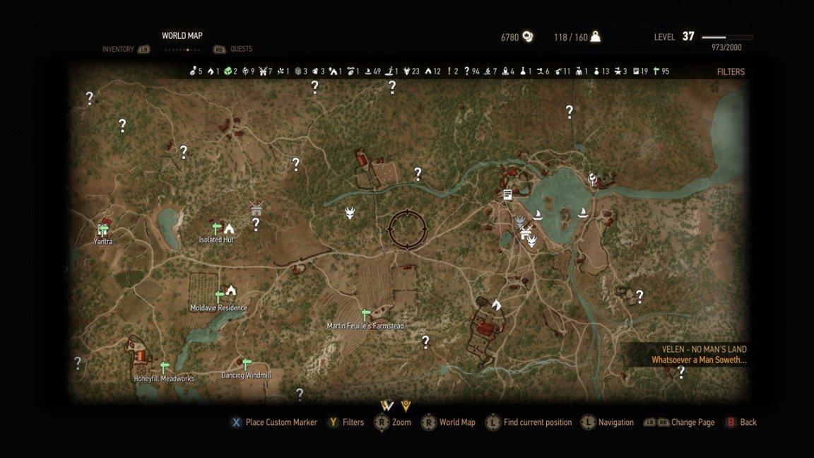 """The Witcher 3: Wild Hunt. Дополнение """"КАМЕННЫЕ СЕРДЦА"""" вышло!    Релиз долгожданного дополнения состоялся! Ура товар .... - Изображение 3"""