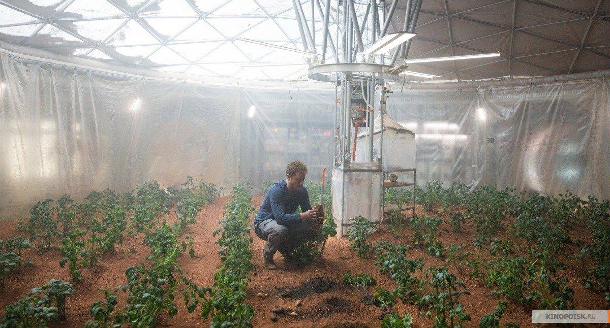 "Kinobest: ""Марсианин"" (The Martian) 2015 год. - Изображение 3"