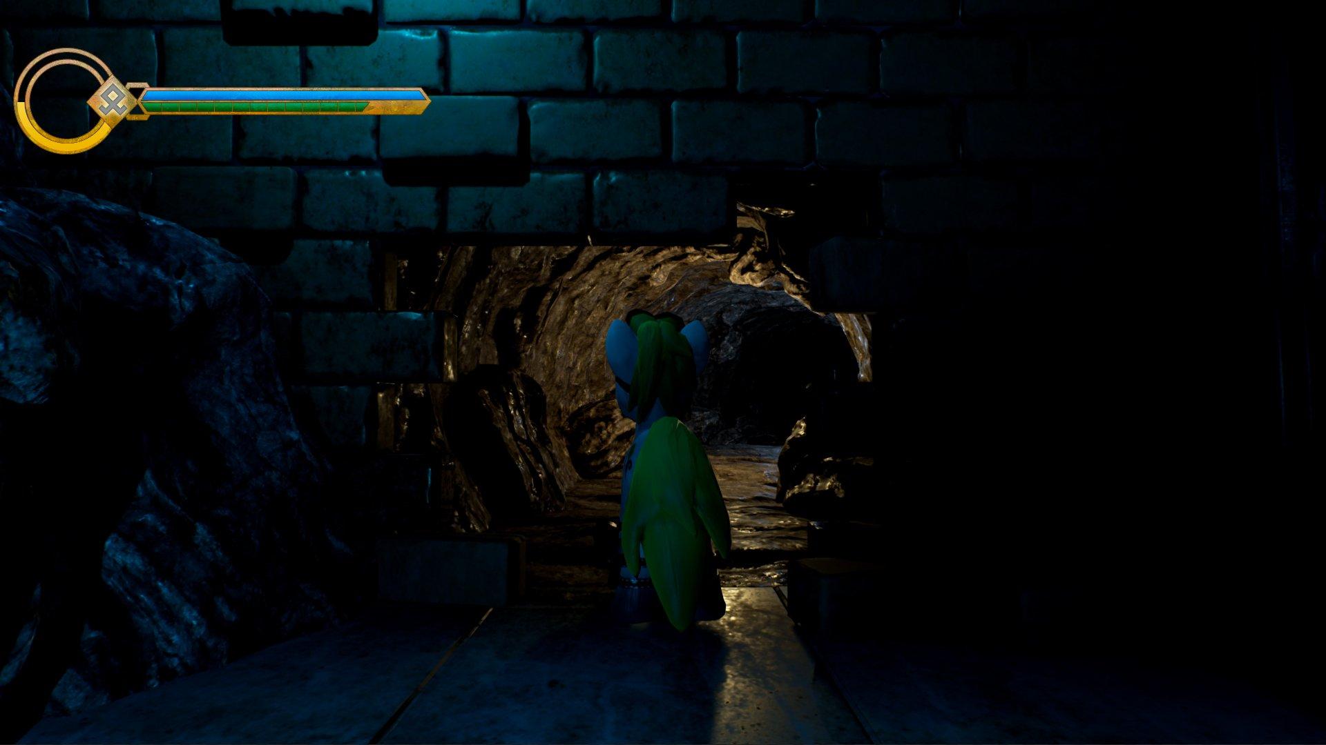 "Indie-game ""NIA : Path Of Light"". - Изображение 6"