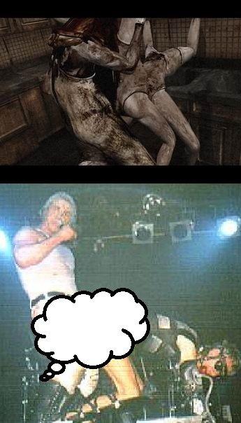 Ассоциации разума. PiramidHead/Ustanak/Till Lindemann. - Изображение 2