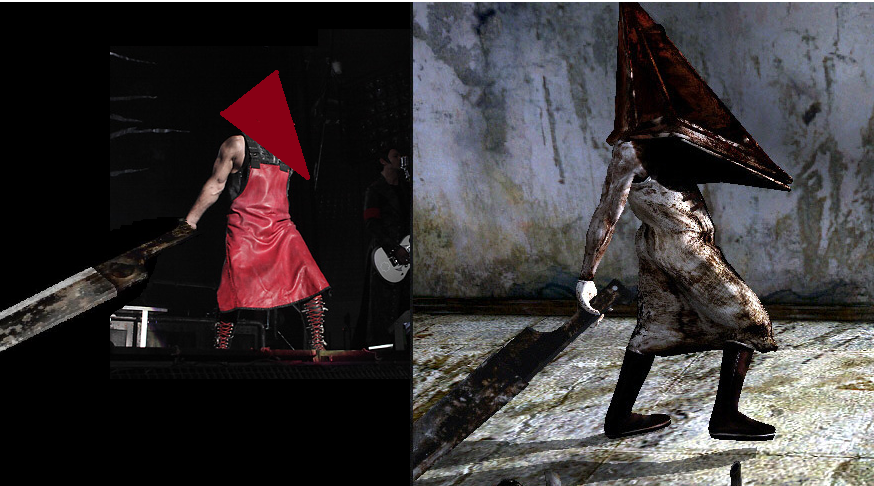 Ассоциации разума. PiramidHead/Ustanak/Till Lindemann. - Изображение 4