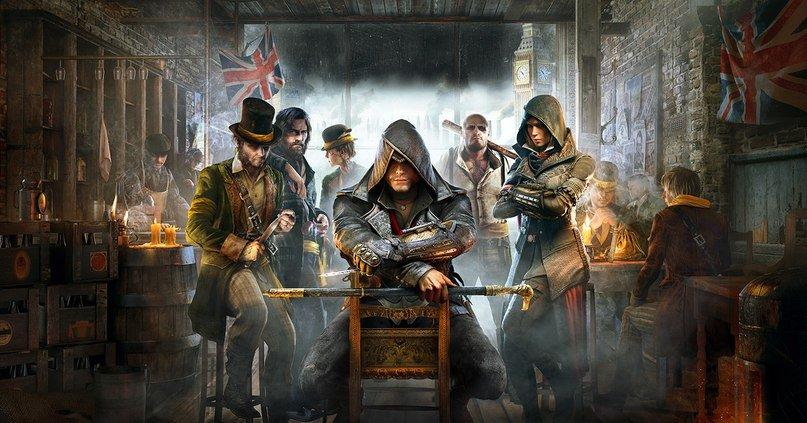Первые оценки Assassin's Creed Syndicate. - Изображение 1