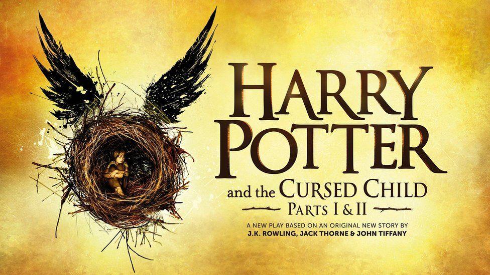 Восьмая часть Гарри Поттера официально подтверждена. - Изображение 1