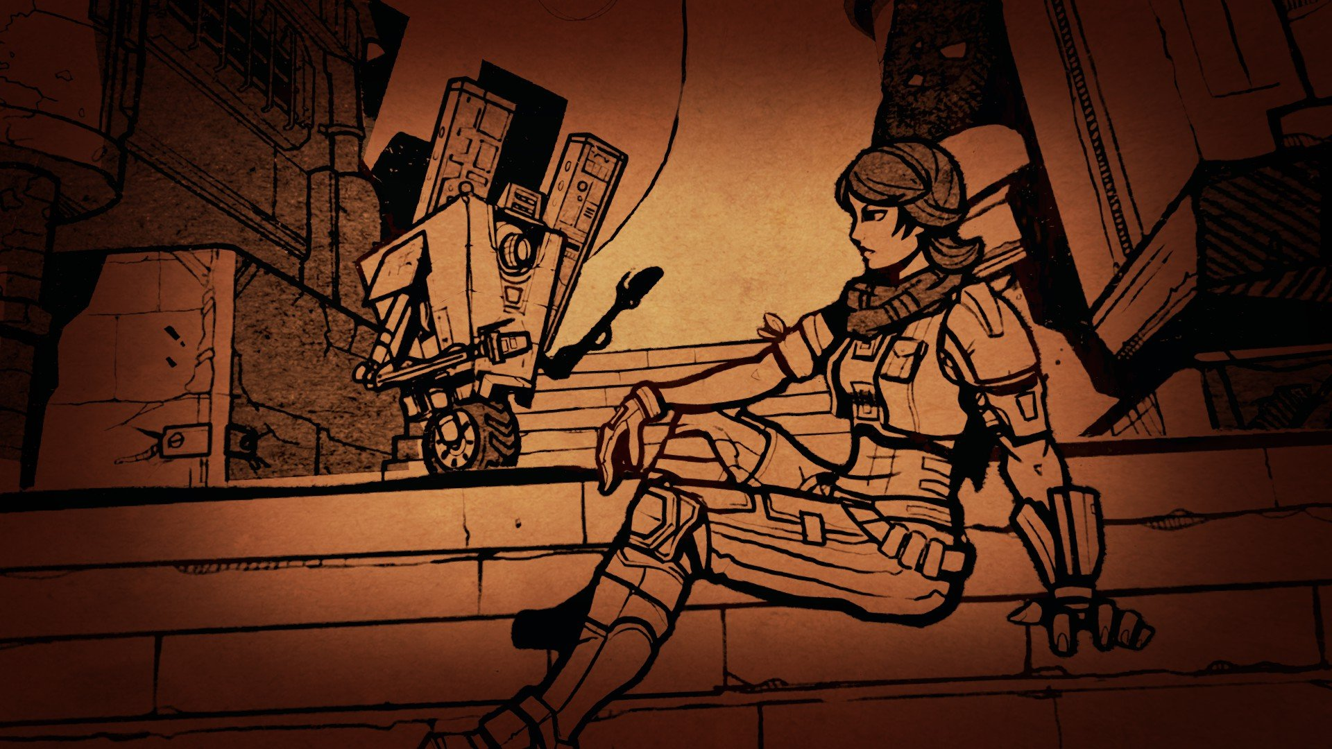 Borderlands: Tales from the Pre-Sequel. - Изображение 11