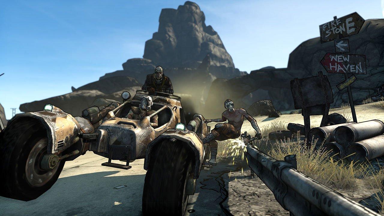 Borderlands: Tales from the Pre-Sequel. - Изображение 3