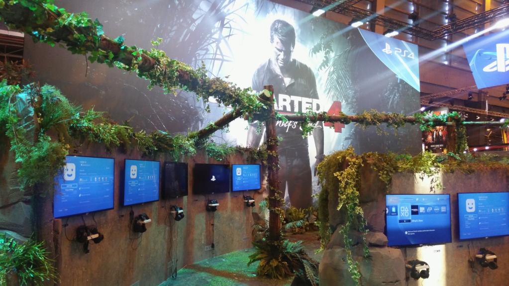 Все новости Sony с выставки Paris Games Week [ПОСТ ОБНОВЛЯЕТСЯ]. - Изображение 4