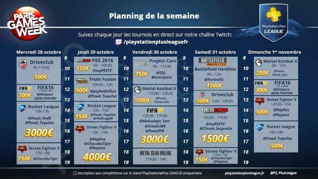 Все новости Sony с выставки Paris Games Week [ПОСТ ОБНОВЛЯЕТСЯ]. - Изображение 6