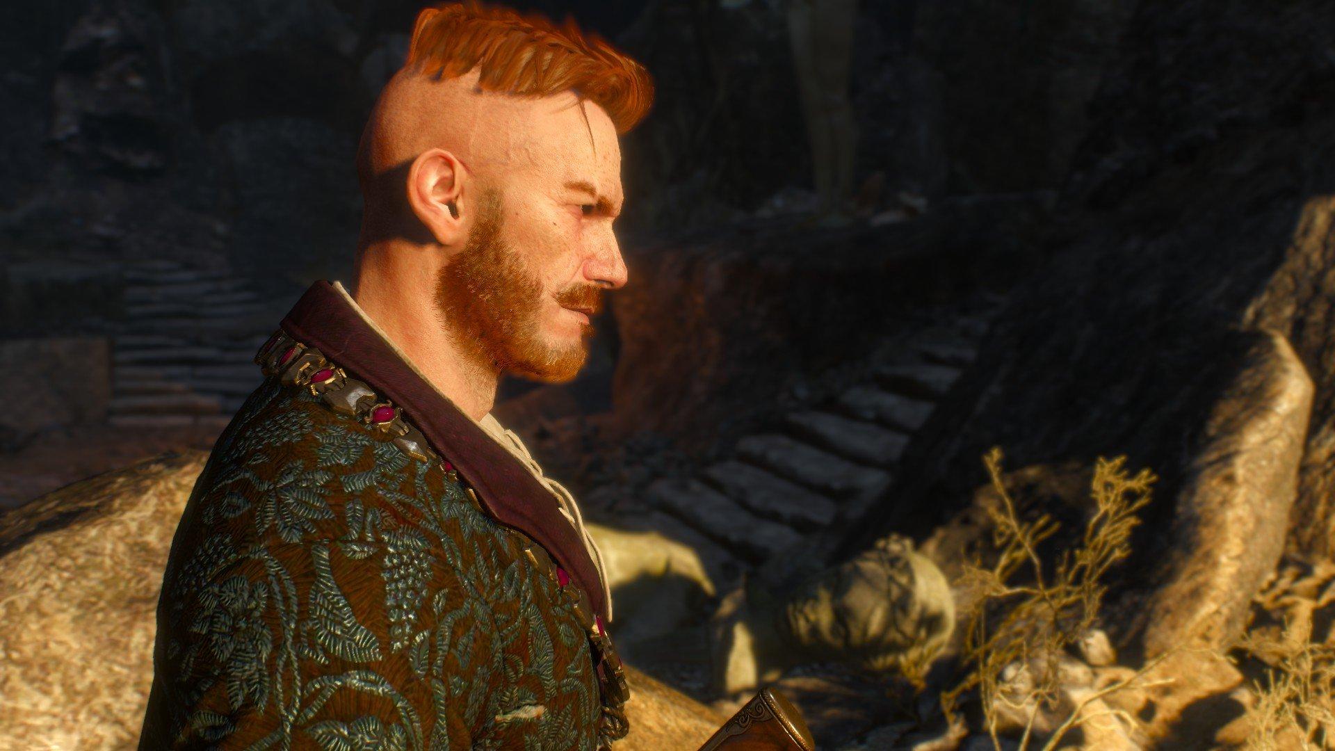"""The Witcher 3: Wild Hunt. Впечатления от дополнения """"Каменные сердца"""".    Вот вот прошел дополнение и захотелось под .... - Изображение 13"""