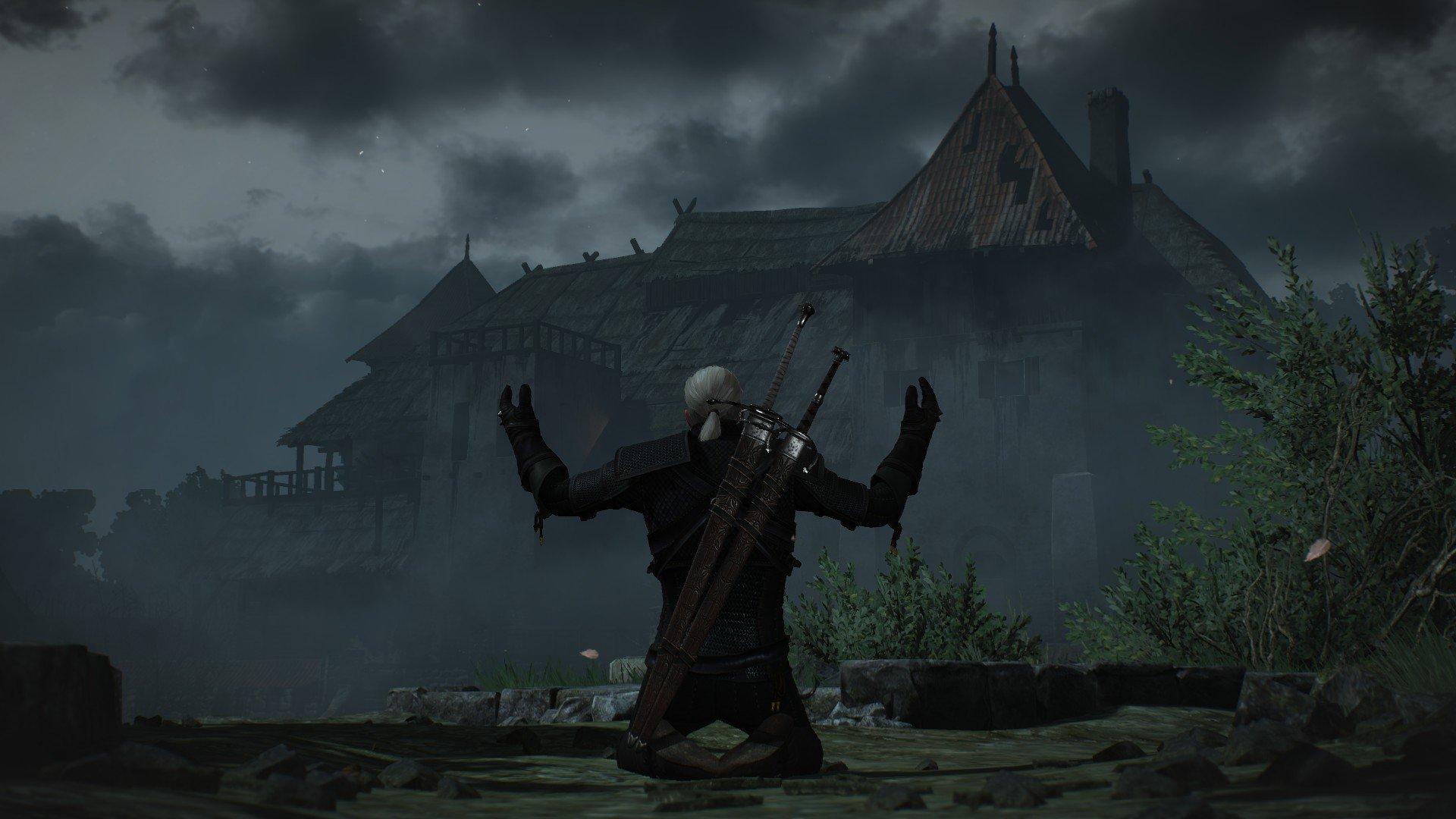 """The Witcher 3: Wild Hunt. Впечатления от дополнения """"Каменные сердца"""".    Вот вот прошел дополнение и захотелось под .... - Изображение 9"""