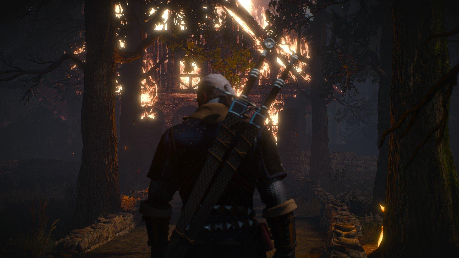 """The Witcher 3: Wild Hunt. Впечатления от дополнения """"Каменные сердца"""".    Вот вот прошел дополнение и захотелось под .... - Изображение 3"""